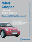 MINI Cooper 2002-2006 Cooper, Cooper S: Diagnosis Without Guesswork