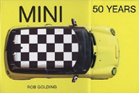MINI 50 Years book