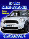 Is the MINI Cooper on Steroids?