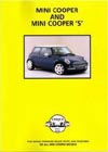 MINI Cooper and MINI Cooper 'S' book