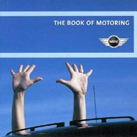 THE BOOK OF MOTORING