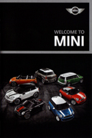 WELCOME TO MINI [2013]