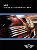 MINI ROADSIDE ASSISTANCE PROGRAM. brochure