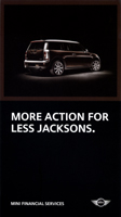 MORE ACTION FOR LESS JACKSONS.