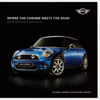 THE MINI CHROME-PLATED WHEEL REPORT