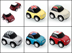 MINI fun cars