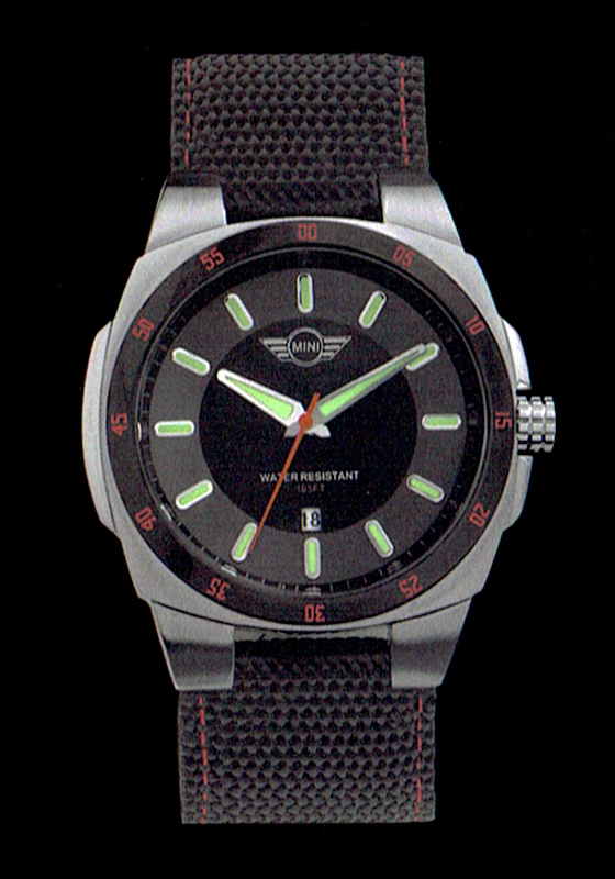 Basic Watch (2007)