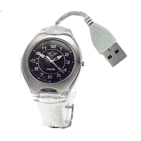MINI Memory Watch (2004)