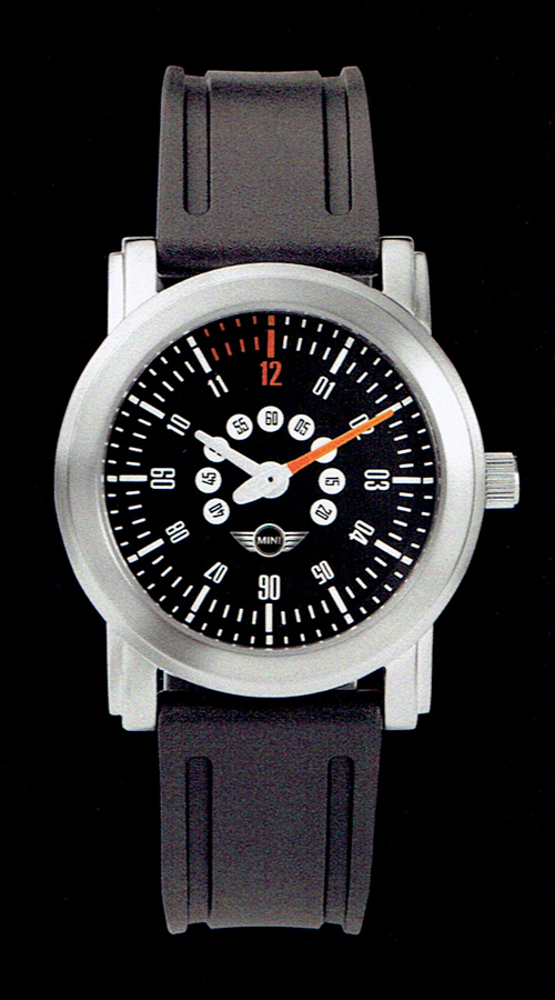 Speedometer Watch (2008)