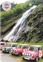 Mini Cooper Registry Magazine