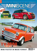 MINI Scene International number 1