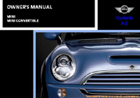 mini manuals library of motoring an online collection of mini rh libraryofmotoring info 2004 Mini Cooper Manual Interior 2004 Mini Cooper Service Manual