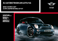 mini manuals library of motoring an online collection of mini rh libraryofmotoring info mini cooper owners manual 2016 mini cooper 2006 owners manual