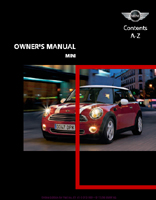 Mini manuals | library of motoring an online collection of mini.