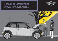 Unauthorized Owner's Manual (2002)
