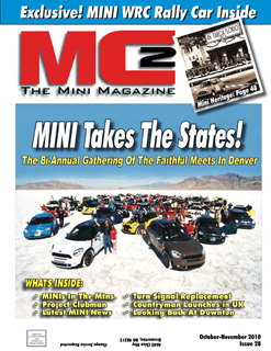 MC2 Magazine issue 28