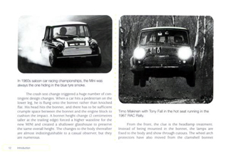MINI 40 years book page 12
