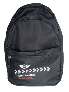 MINI CHALLENGE backpack