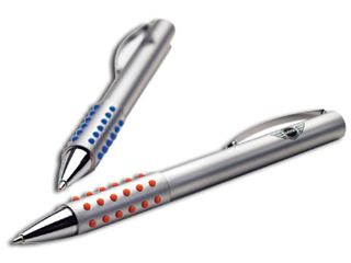 MINI Convertible dot pens