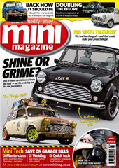 Mini Magazine September 2011