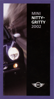 MINI NITTY-GRITTY 2002