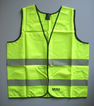 MINI safety vest