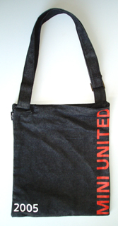 MINI United 2005 bag