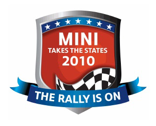 MINI Takes the States 2010