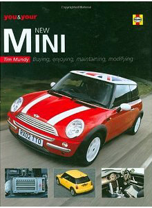 You & Your New MINI