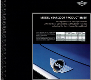 Model Year 2000 Product Brief