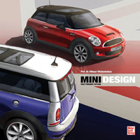 MINI Design book