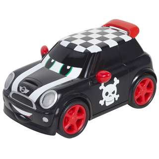 Go MINI Stunt Racers: Rebel