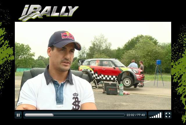 The Rally Show: Prodrive Special