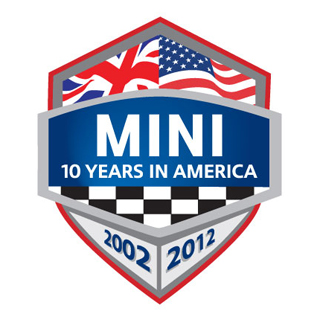 MINI 10 Years in America