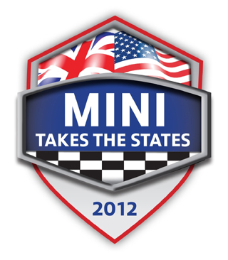 MINI Takes the States 2012
