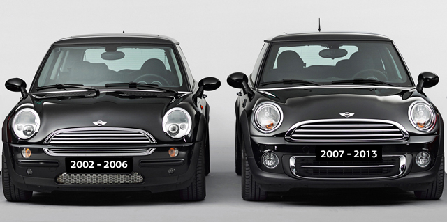 Mini Cooper Usa >> Mini Usa Sales From 2002 To 2013 Library Of Motoring An Online