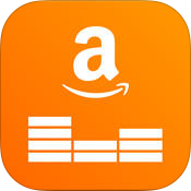 MINI Apps - Amazon Music