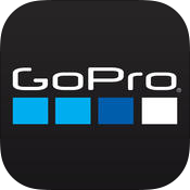 MINI Apps - GoPro App