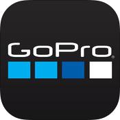 MINI Apps - GoPro App