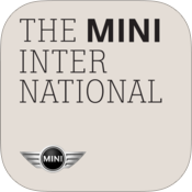 MINI Apps - The MINI International