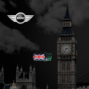 MINI Apps - MINI Live Wallpaper UK