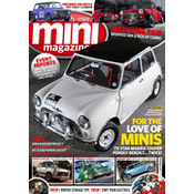 MINI Apps - Mini Magazine
