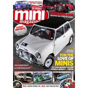 MINI Apps - Mini Magazine