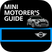 MINI Apps - MINI Motorer's Guide