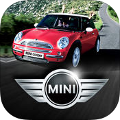 MINI Apps - MINI Motoring
