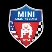 MINI Apps - MINI TAKES THE STATES 2014