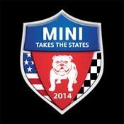 MINI Apps - MINI TAKES THE STATES 2014
