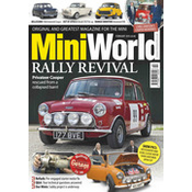 MINI Apps - MiniWorld