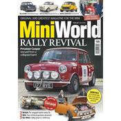 MINI Apps - MiniWorld