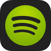 MINI Apps - Spotify